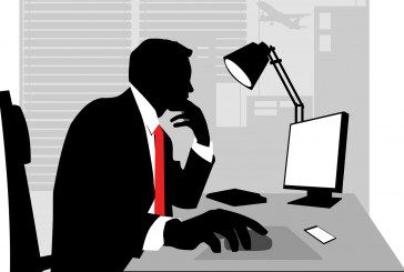 Brokers working longer hours than average UK employee