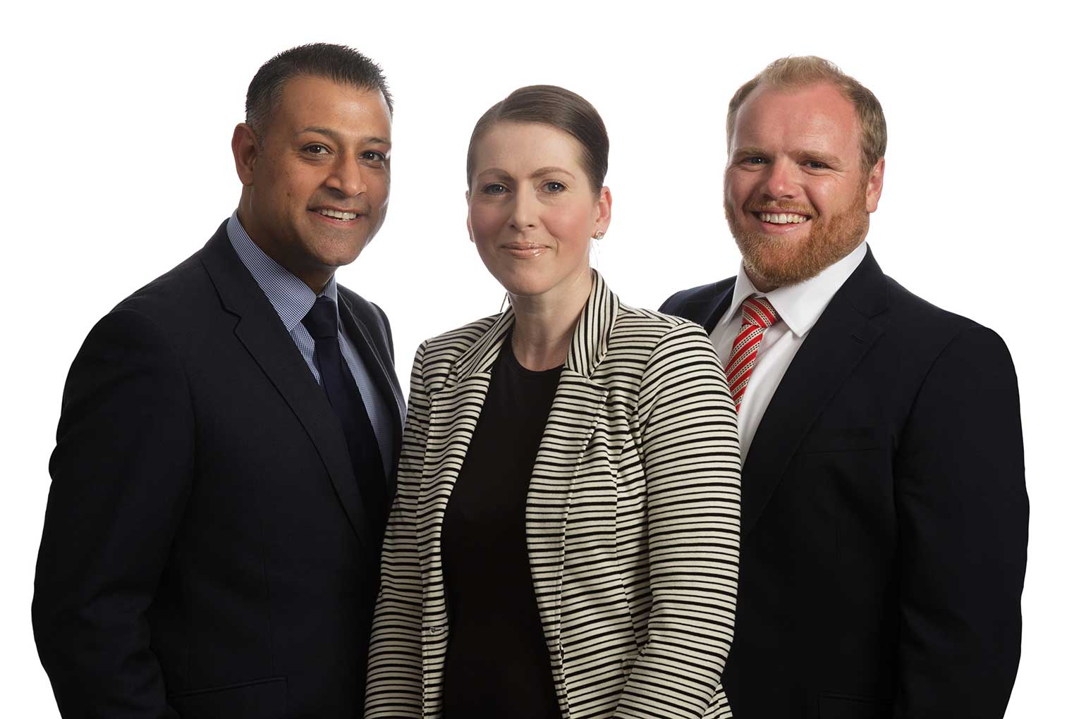 Trio of new broker BDMs for Together