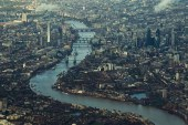London sees lowest annual house price growth