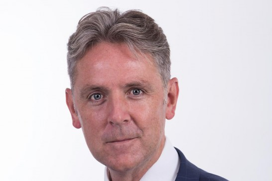 BLG appoints deputy head of new business