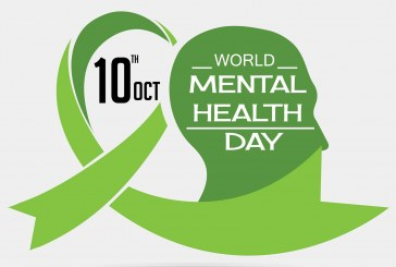 Brightstar marks World Mental Health Awareness Day