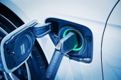 BUDGET 2017: electric car charging boost