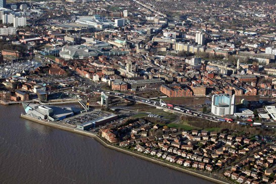 Hull seeing higher rental yields